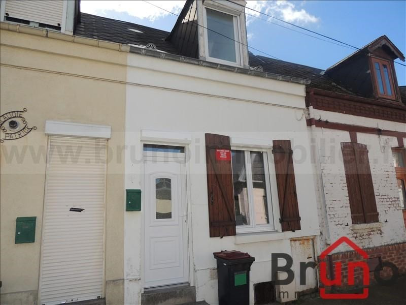 Vente maison / villa Le crotoy 169 800€ - Photo 1