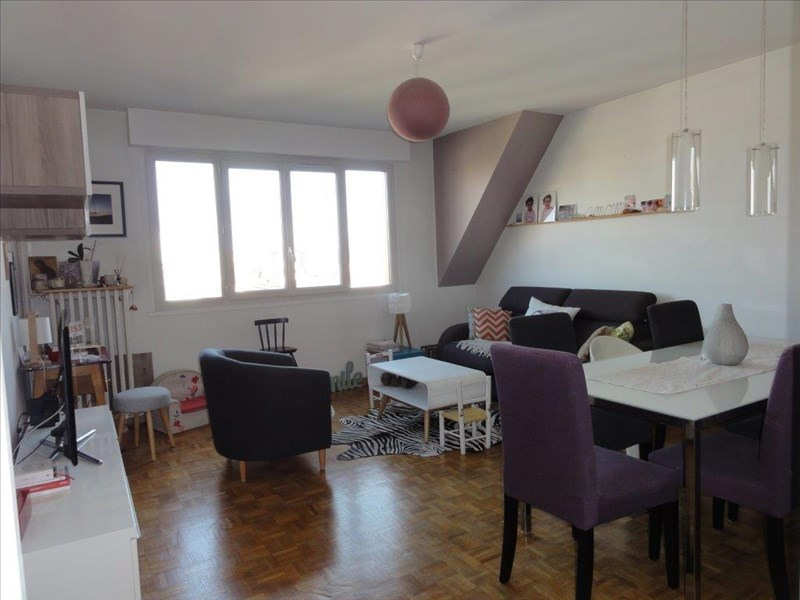 Vente appartement Colombes 299 000€ - Photo 3