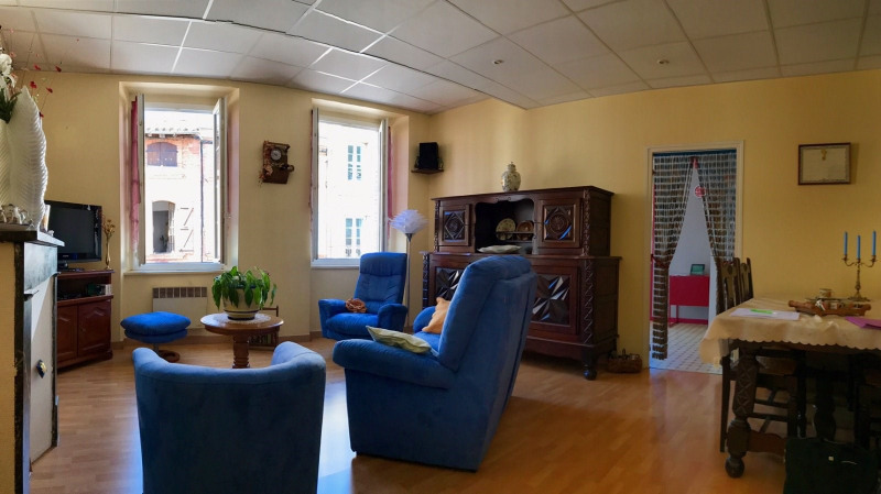 Vente appartement Negrepelisse 111500€ - Photo 3