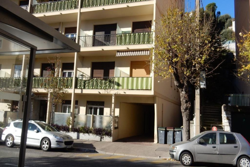 Vente appartement Nice 73 000€ - Photo 2