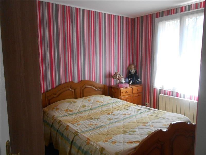 Sale house / villa Aulnay 81000€ - Picture 5