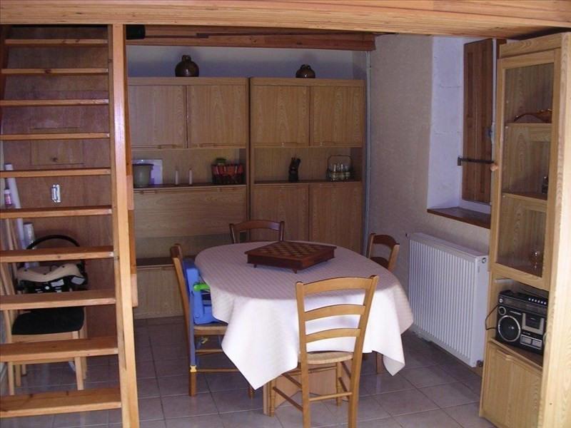 Vente maison / villa Ouanne 89000€ - Photo 7