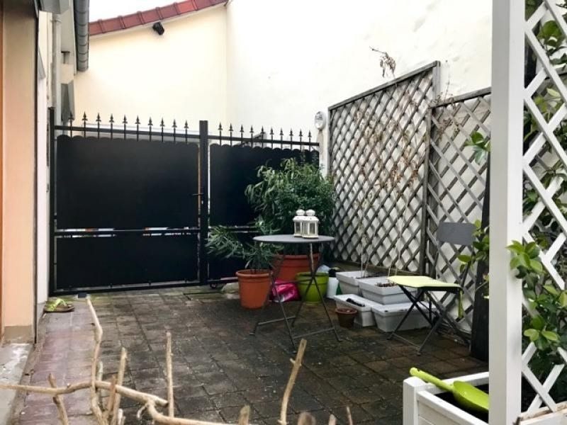 Sale apartment Montreuil 349 000€ - Picture 10