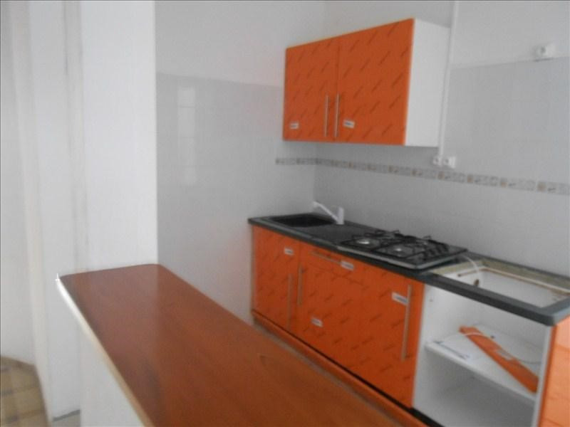 Rental apartment Basse terre 600€cc - Picture 2
