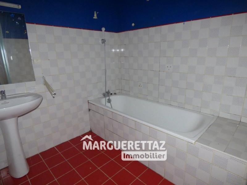 Sale apartment Saint-jeoire 132500€ - Picture 5