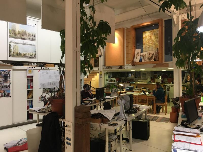 Location bureau Montreuil 900€ CC - Photo 6