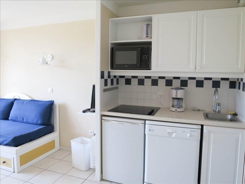 Vente appartement Talmont st hilaire 81000€ - Photo 4