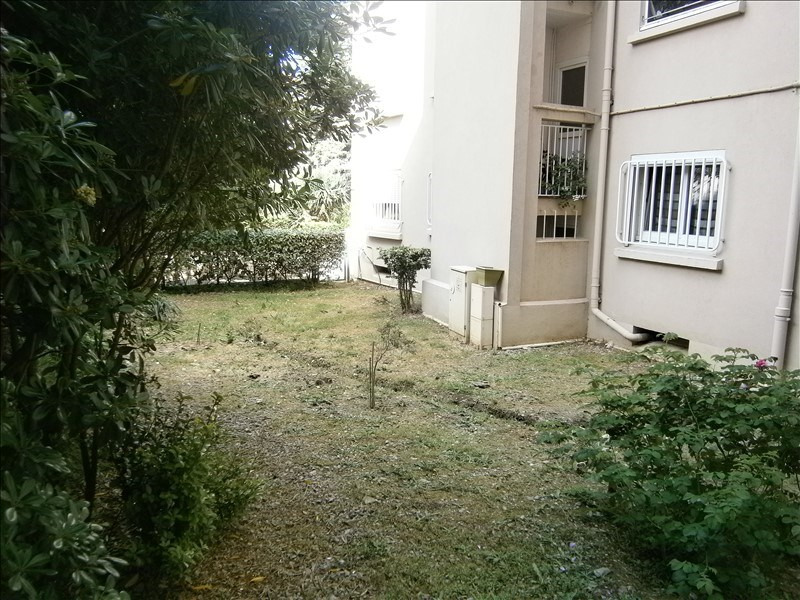 Produit d'investissement appartement Toulon 102 000€ - Photo 4