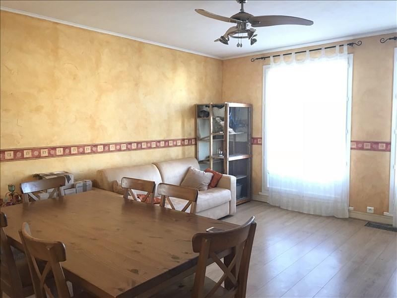 Vente maison / villa Villepreux 249000€ - Photo 2