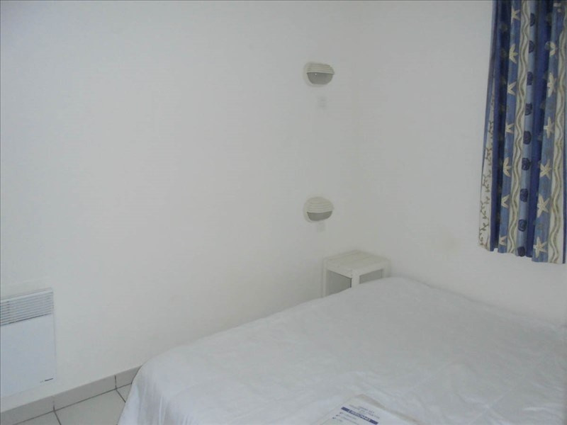 Vente appartement Talmont st hilaire 84500€ - Photo 5