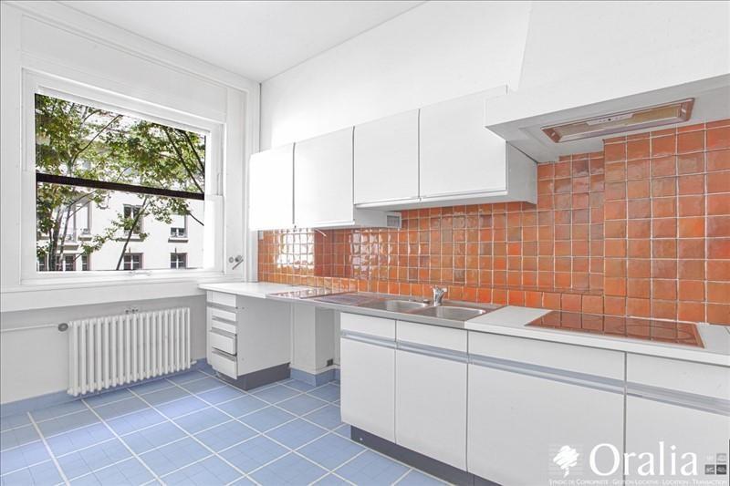Vente de prestige appartement Lyon 6ème 750000€ - Photo 2