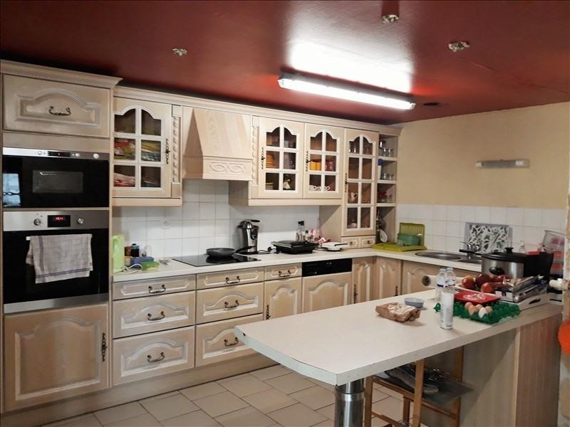 Sale house / villa Roeux 272400€ - Picture 4