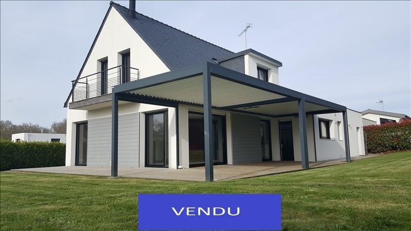 Vente maison / villa Benodet 367500€ - Photo 1