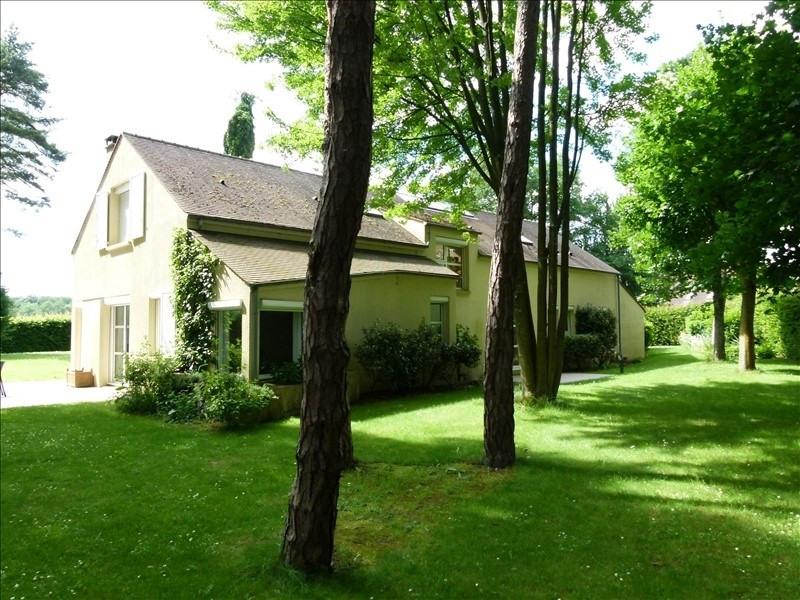 Vente maison / villa Montfort l amaury 800000€ - Photo 1