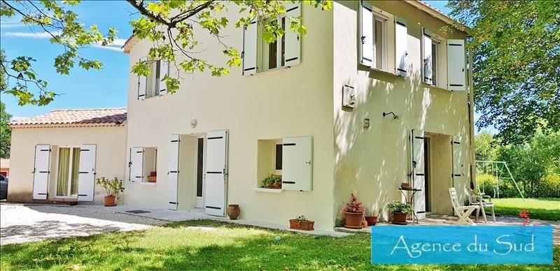 Vente maison / villa Plan-d'aups-sainte-baume 325000€ - Photo 3
