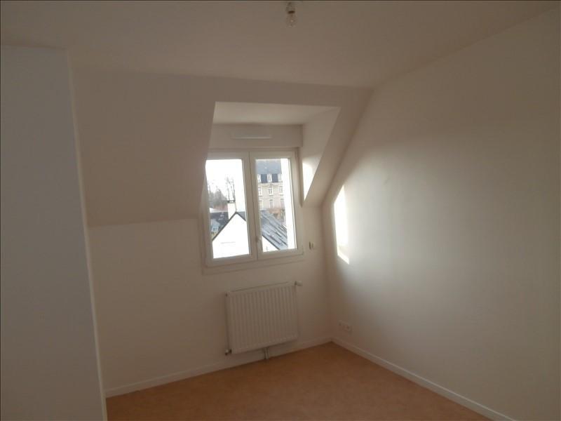 Rental apartment Caen 673€ CC - Picture 6