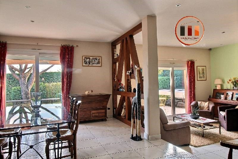 Vente de prestige maison / villa Charly 795 000€ - Photo 5