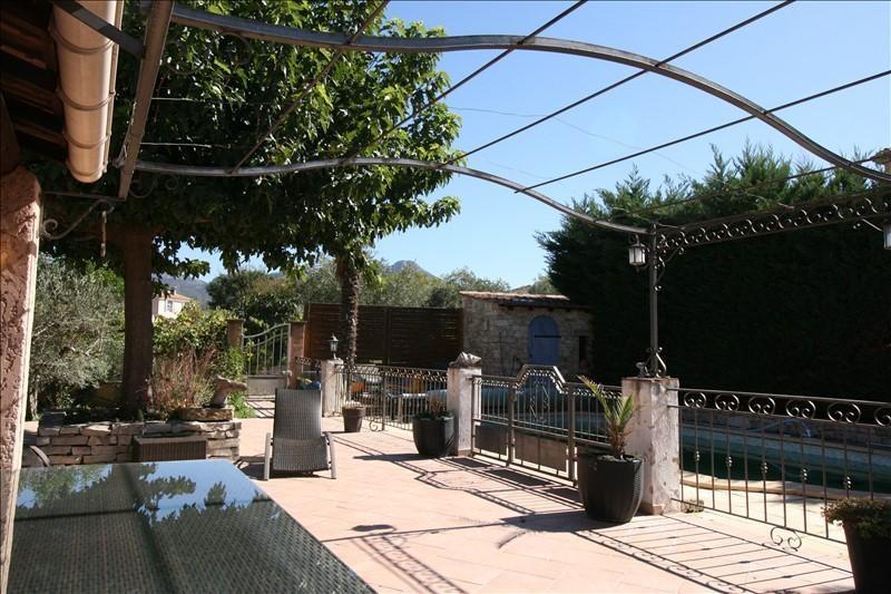 Vente maison / villa Trets 412900€ - Photo 2