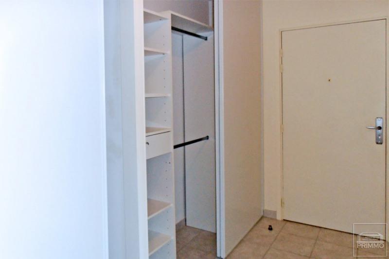 Sale apartment Saint germain au mont d'or 147000€ - Picture 5