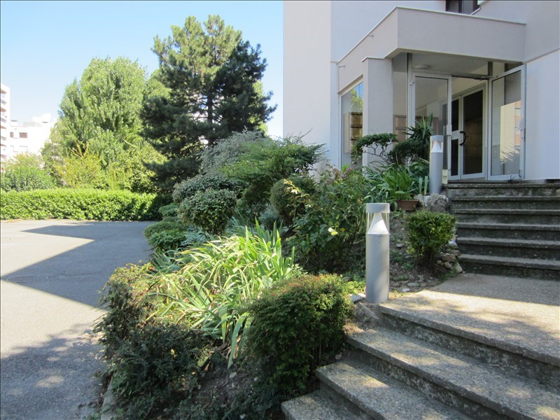 Sale apartment Seyssinet pariset 75 000€ - Picture 2