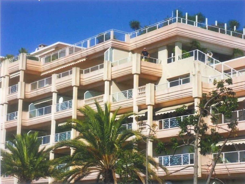 Deluxe sale apartment Le golfe juan 188 000€ - Picture 2