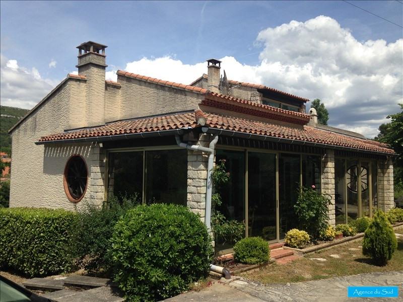 Vente de prestige maison / villa La bouilladisse 660000€ - Photo 1