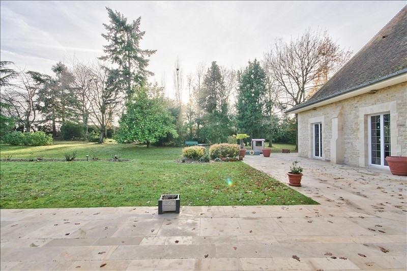 Vente de prestige maison / villa Verson 1100000€ - Photo 4