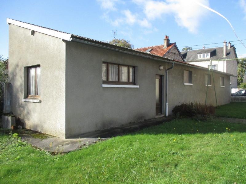 Sale house / villa Villers cotterets 160000€ - Picture 10