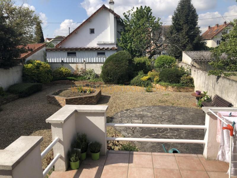 Viager maison / villa Savigny-sur-orge 190000€ - Photo 4