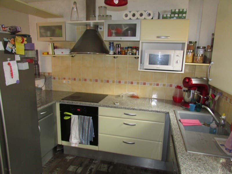 Vente maison / villa Port vendres 172 000€ - Photo 7