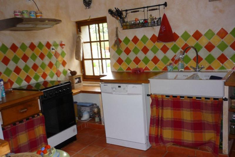 Vente maison / villa Montolivet 190000€ - Photo 4