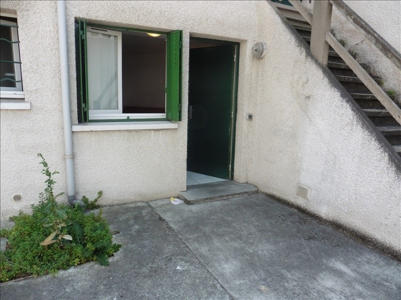 Location appartement Gentilly 535€ CC - Photo 1