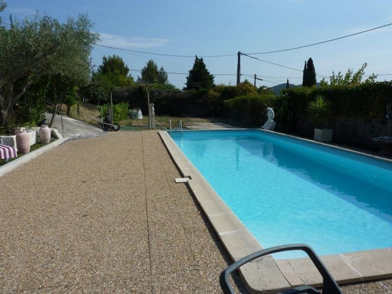 Deluxe sale house / villa La crau 569000€ - Picture 1