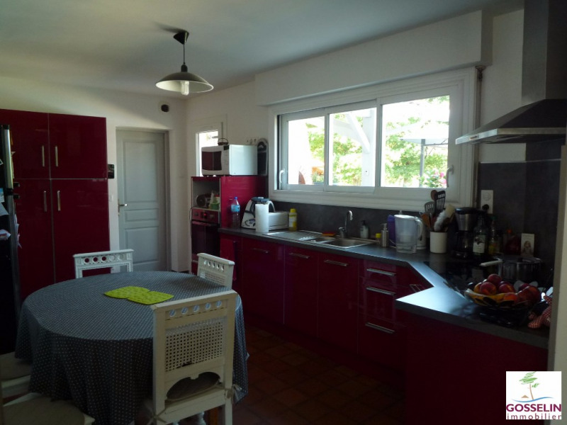 Location maison / villa Parentis en born 1 550€ CC - Photo 7