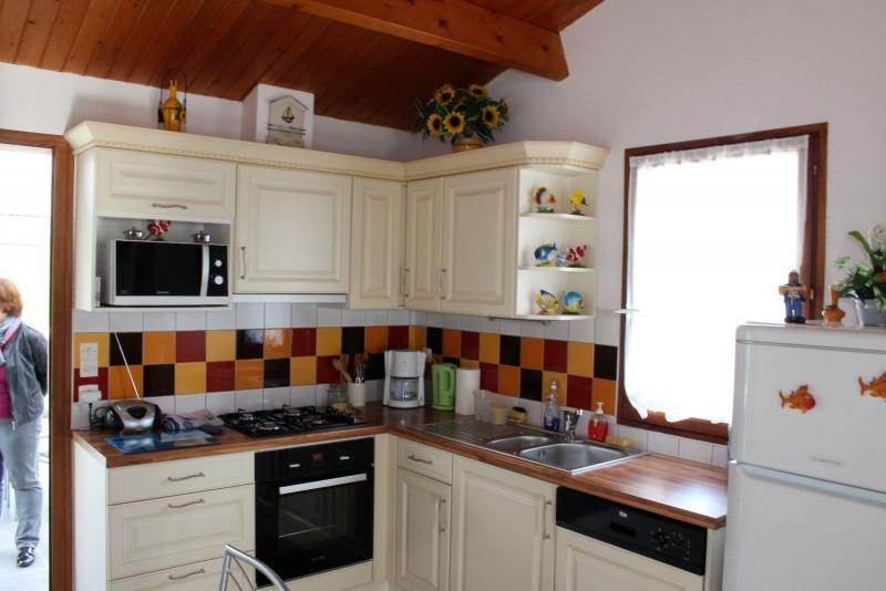 Sale house / villa Chateau d olonne 220500€ - Picture 7