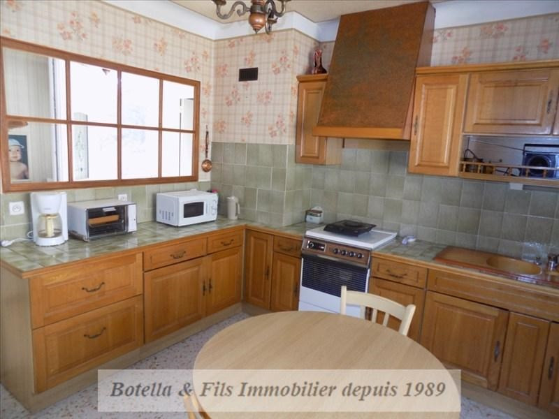 Venta  casa Barjac 205000€ - Fotografía 4