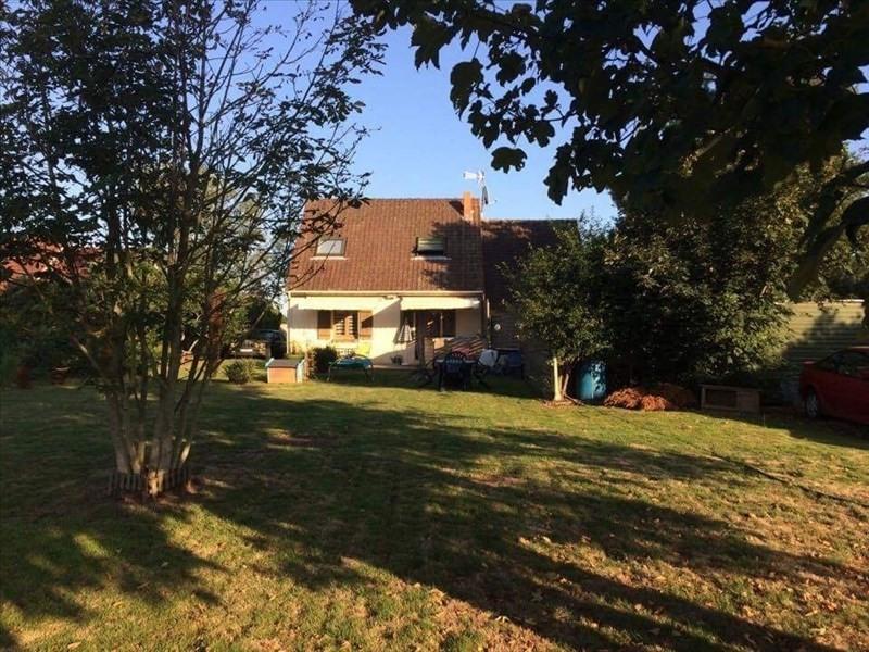 Sale house / villa Conches en ouche 137500€ - Picture 17