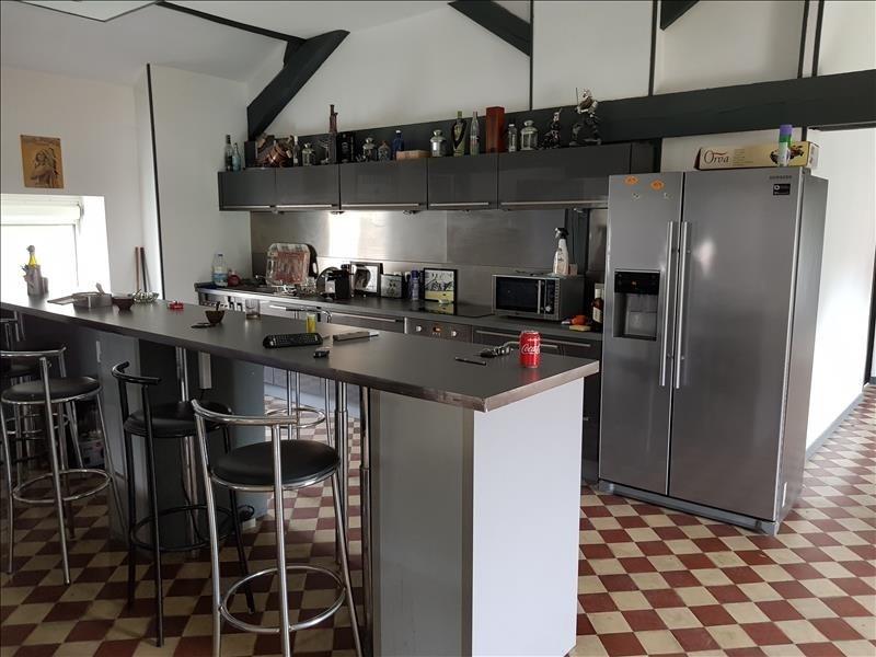 Vente maison / villa Rive de gier 448000€ - Photo 2