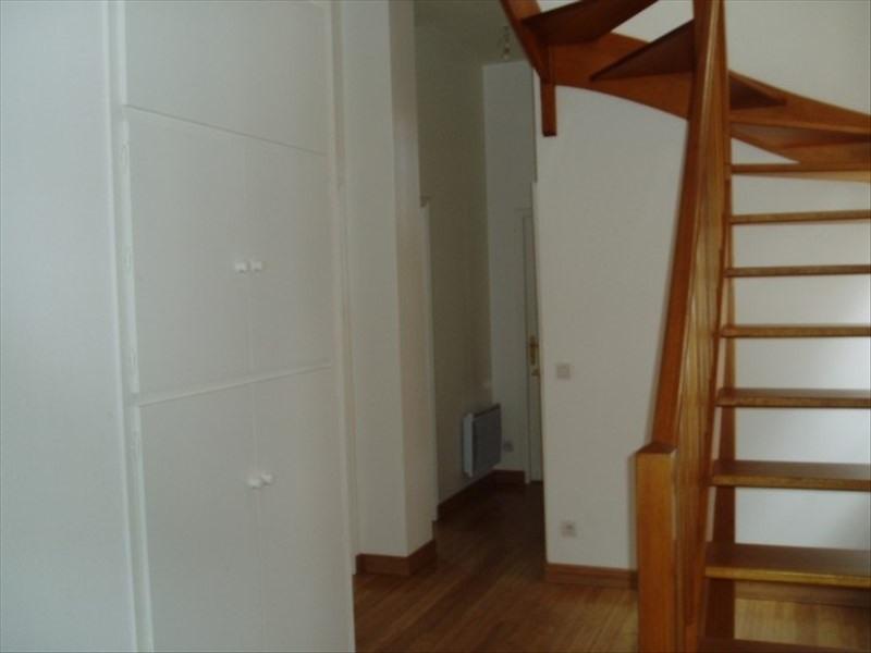 Sale apartment Honfleur 231000€ - Picture 4