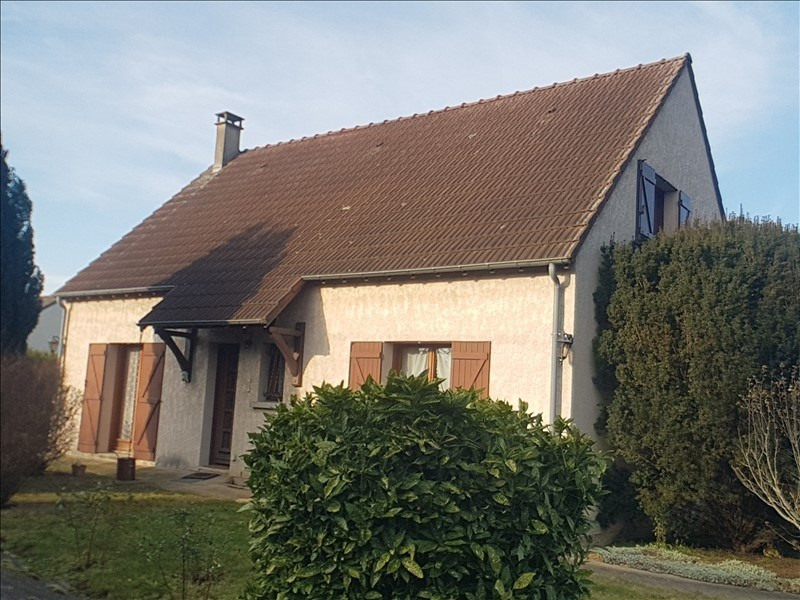 Vente maison / villa Brie comte robert 321 000€ - Photo 1
