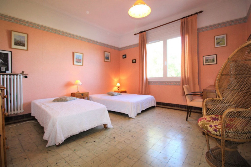 Vente de prestige maison / villa Villeneuve loubet 889000€ - Photo 12