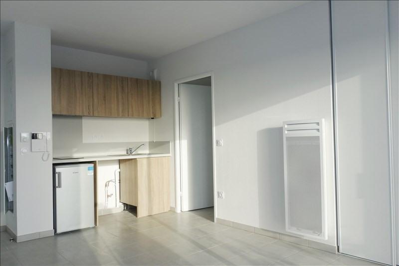 Verhuren  appartement Londe les maures 689€ CC - Foto 3