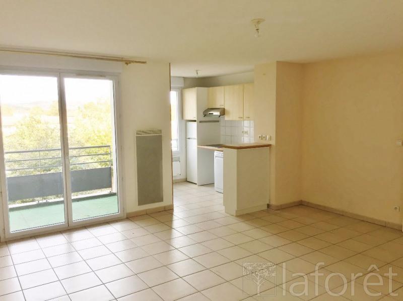 Sale apartment L isle d abeau 124000€ - Picture 1
