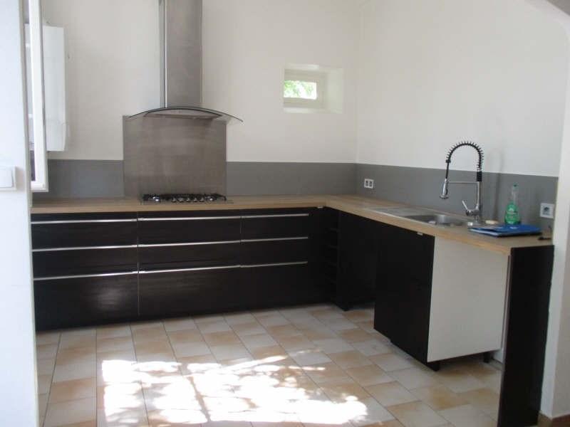 Location appartement Nimes 900€ CC - Photo 1