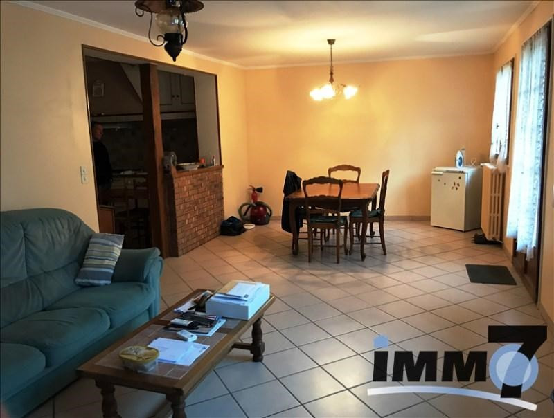 Sale house / villa La ferte sous jouarre 180 000€ - Picture 2