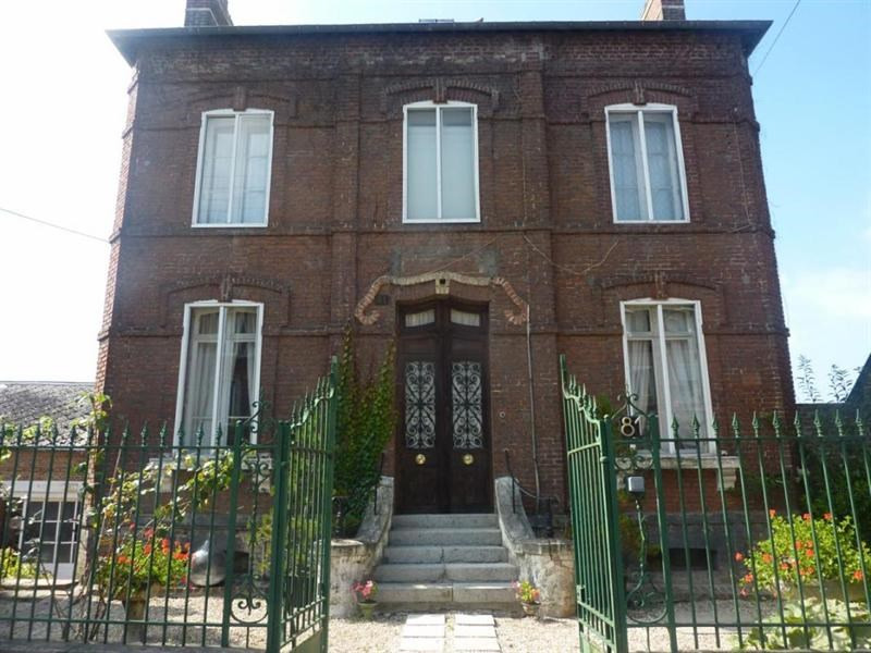 Vente maison / villa Lisieux 278250€ - Photo 1