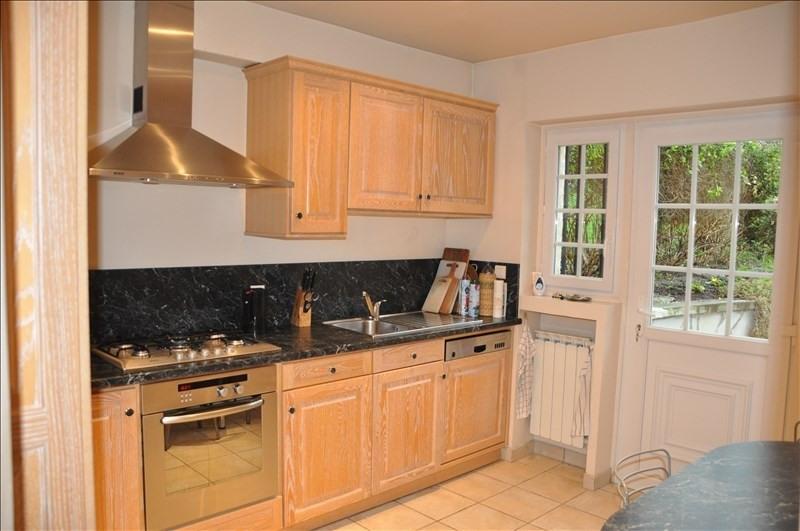 Vente de prestige maison / villa St nom la breteche 1050000€ - Photo 4
