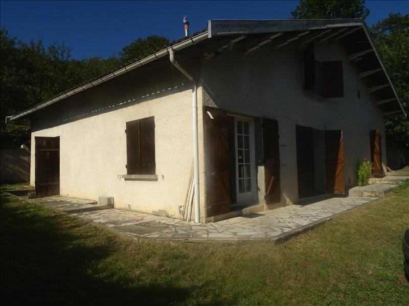 Vente maison / villa St jean de bournay 168000€ - Photo 1