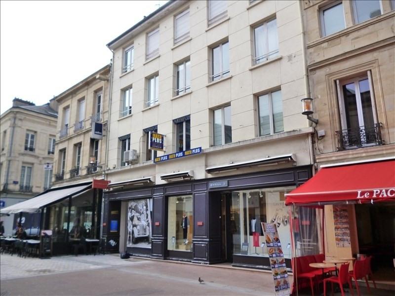Location appartement Caen 473€ CC - Photo 1
