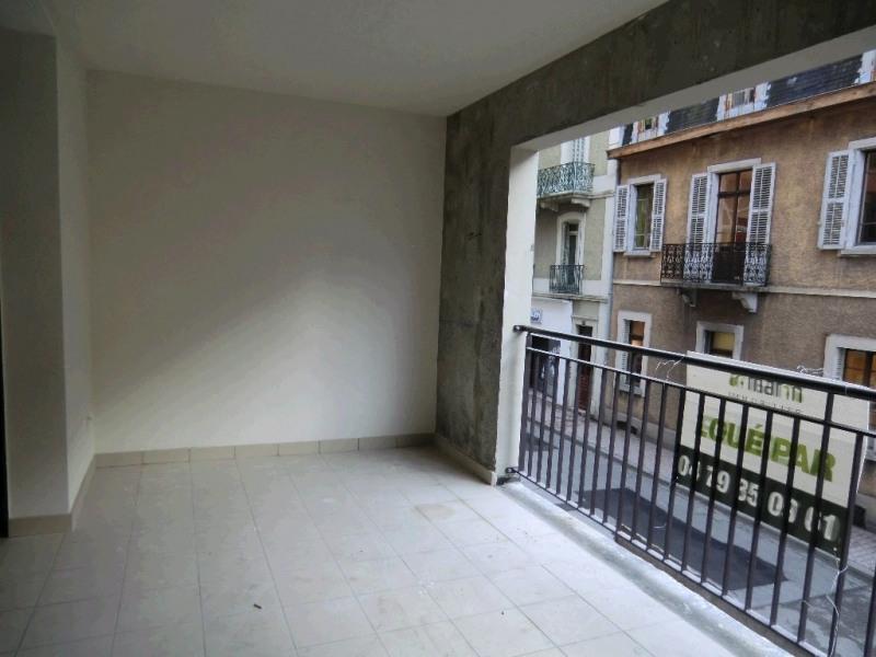 Rental apartment Aix les bains 860€ CC - Picture 1